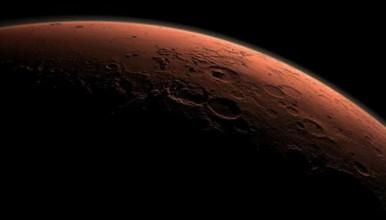 Cina akan Jalankan Misi ke Mars Tahu 2020