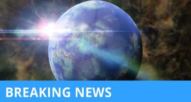 NASA Temukan Tata Surya dengan 7 Planet Seperti Bumi di Dalamnya