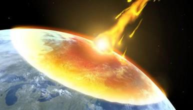 Planet X Dapat Memicu Hujan Komet dan Mengakibatkan Kepunahan Masal di Bumi