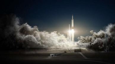 Tahun Depan SpaceX Akan Kirimkan 2 Orang ke Bulan