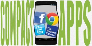 Hemat Ruang Penyimpanan Android dengan 10 Aplikasi Ringan Berikut