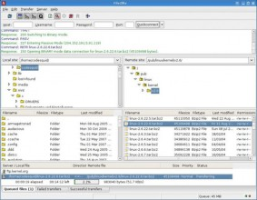 16 FTP Client Alternatif Selain FileZilla