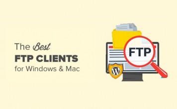 6 FTP Client Terbaik untuk Pengguna WordPress di Windows dan Mac