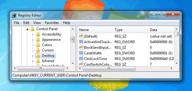Cara Backup Dan Restore Windows Registry