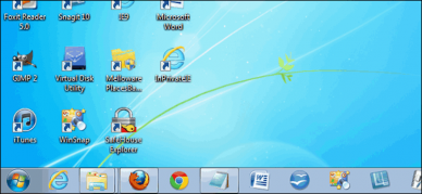 Panduan Lengkap Kustomisasi Taskbar Windows 7