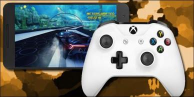 Cara Agar Controller Xbox One S Dapat Digunakan Dengan Baik Di Android