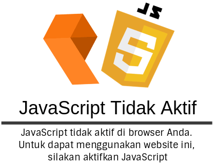 JavaScript Disabled Notice